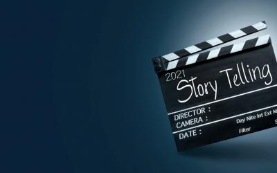 Storytelling Secrets for Visionary Souls
